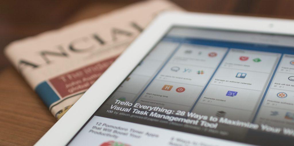 digital advertising utah
