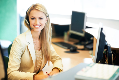 investing in your receptionist epic marketing