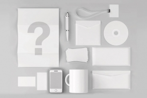 visual identity for start ups