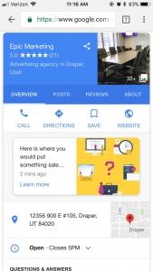 ad agency utah