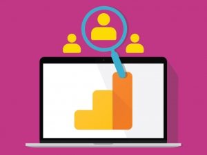 Google Analytics User Explorer