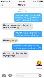 emoji fail