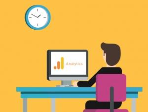 Demo Google Analytics Account
