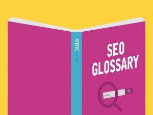 seo glossary seo terms