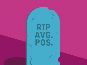 Rest in Peace Average Position