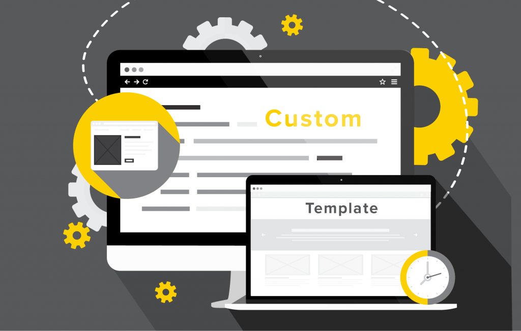 5 Reasons to Have a Custom Built Website - Epic Marketing